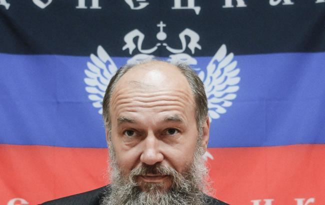 У Донецьку помер один із засновників ДНР, - джерела