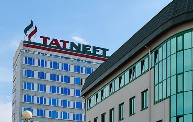 """Фото: офіс """"Татнафти"""""""