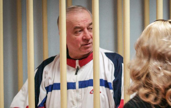 Экс-шпиона из РФ отравили в Британии