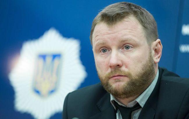 В результаті вибуху в центрі Києва загинув доброволець Махаурі