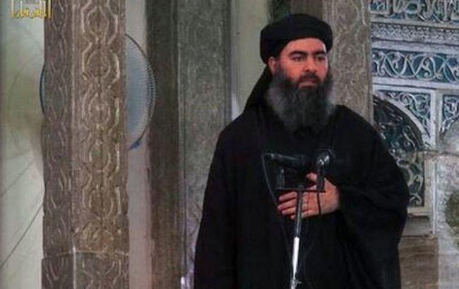Пентагон опубликовал подробности ликвидации лидера ИГ