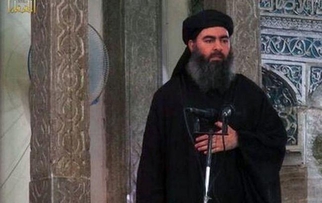 Розвідка Ірану повідомила про затримання можливого наступника аль-Багдаді