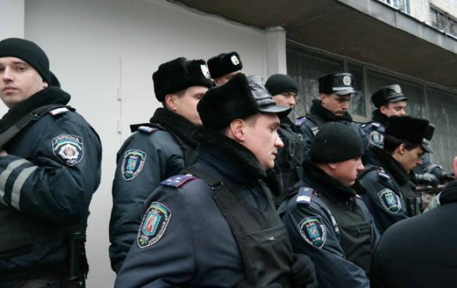 В Киевской области к охране избирательных участков привлекут 5 тыс. милиционеров