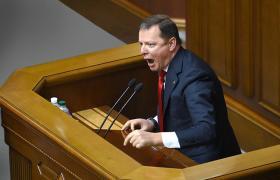 Олег Ляшко возмущен активностью депутата Андрея Артеменко