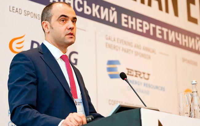 Борг облгазів перед ГТС України досяг 10 млрд грн, - Макогон