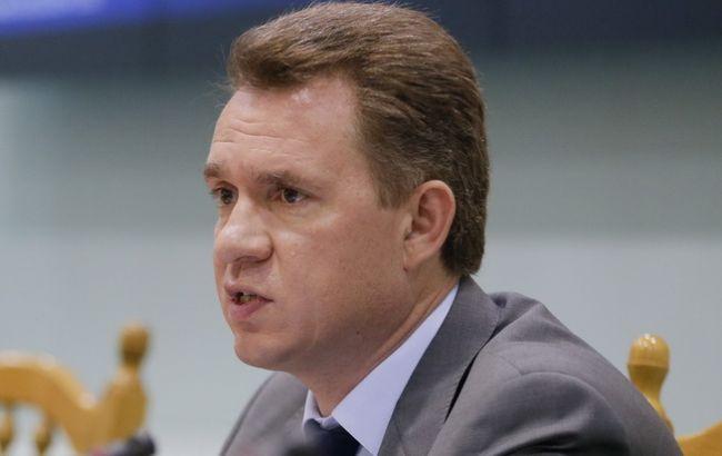 ЦВК розподілила понад 40 млн гривень на вибори 15 листопада