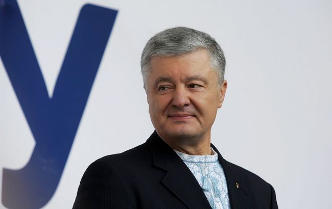 Петру Порошенко - 56: как пятого президента с днем рождения поздравила семья