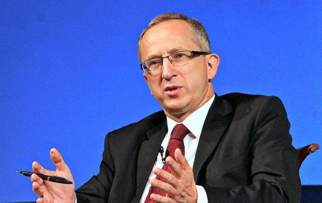Томбінський назвав умову продовження програми фіндопомоги Україні від ЄС
