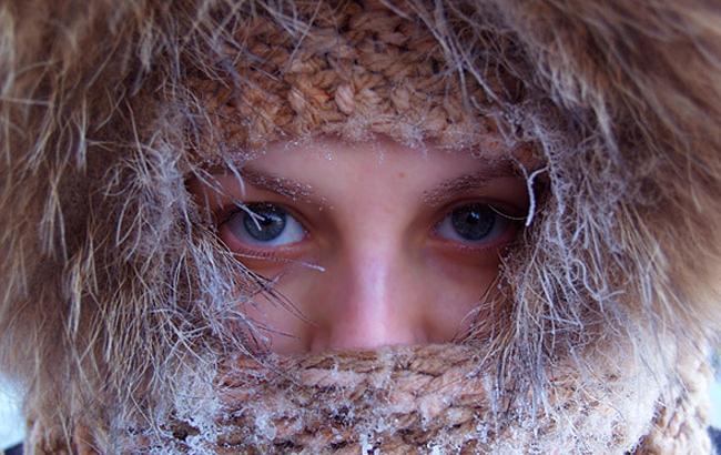 Фото: Лютая зима (antony_w - LiveJournal)