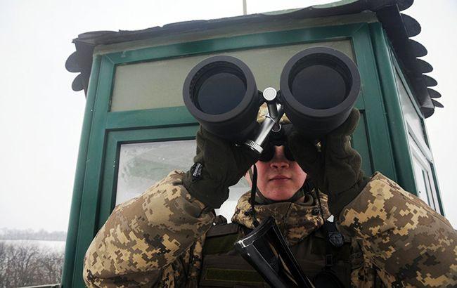 ДПСУ додатково посилила охорону кордону з країнами Євросоюзу
