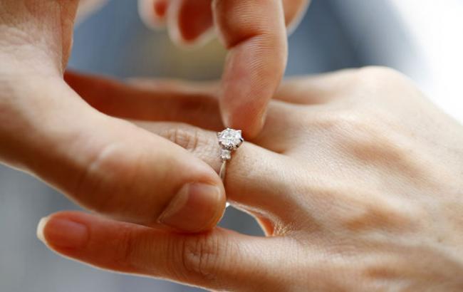 Фото: Предложение о замужестве