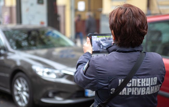 В Киеве начали массово штрафовать водителей: как избежать наказания