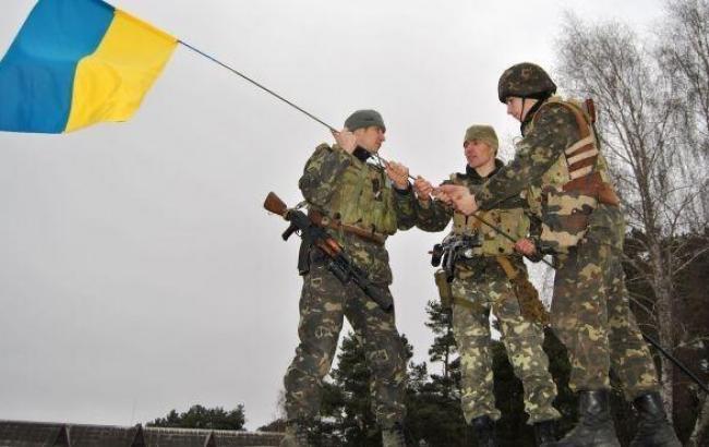 В бою за Станицу Луганскую погибли 3 украинских военных, 5 ранены, - МВД