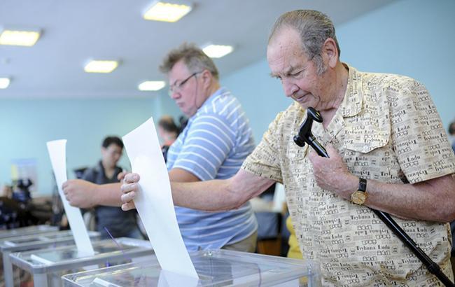 Верховний Суд заборонив переселенцям голосувати на місцевих виборах