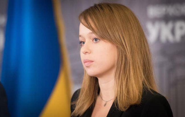 """В """"Слузі народу"""" обрали заміну Яременко на посаді глави комітету зовнішньої політики"""