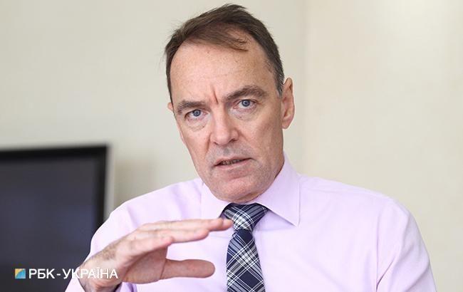 """""""Нафтогаз"""" анонсував зміну голови правління """"Укрнафти"""""""
