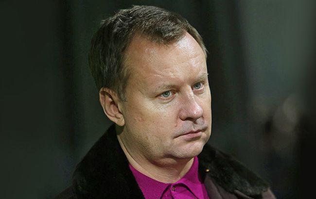 Поліція затримала підозрюваних у справі про вбивство Вороненкова