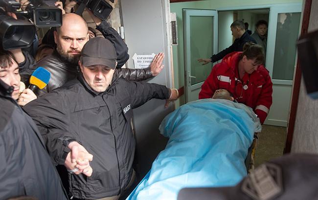 Защита Насирова объявила отвод судьи. В совещании перерыв