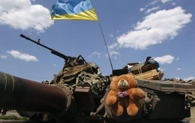 Кабмин утвердил перечень неконтролируемых властями населенных пунктов на Донбассе