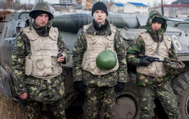 В РФ наслужбу вармию весной отправятся 155 тыс. призывников