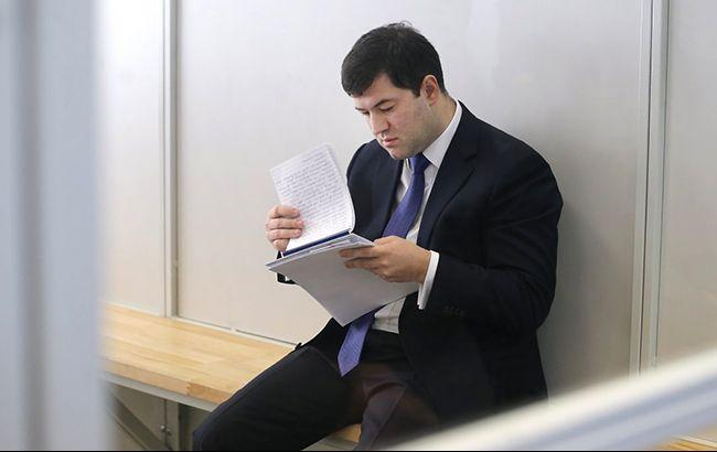 В «Феофанию» приехала комиссия спроверкой правдоподобности диагнозов Насирова