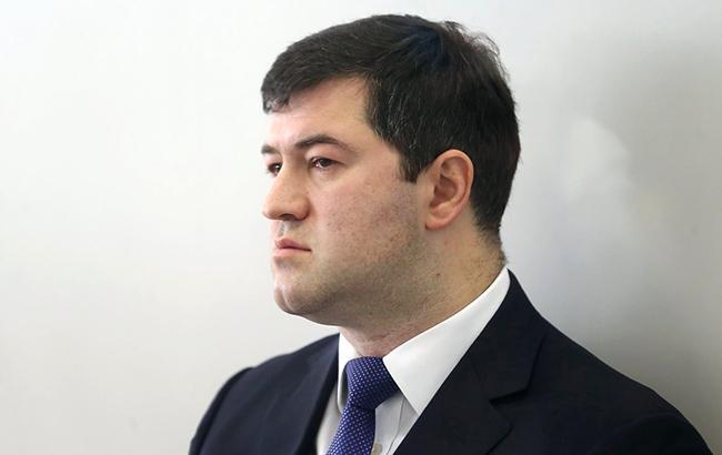 У ДФС ще не отримали рішення суду щодо Насірова