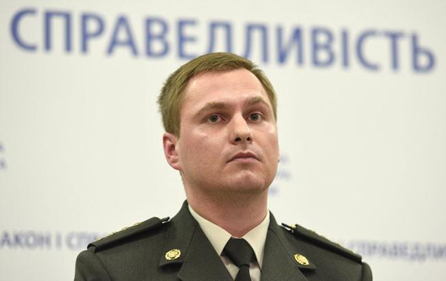 Фото: обвинувачення вважає дії госзащиты Януковича затягуванням процесу (УНІАН)