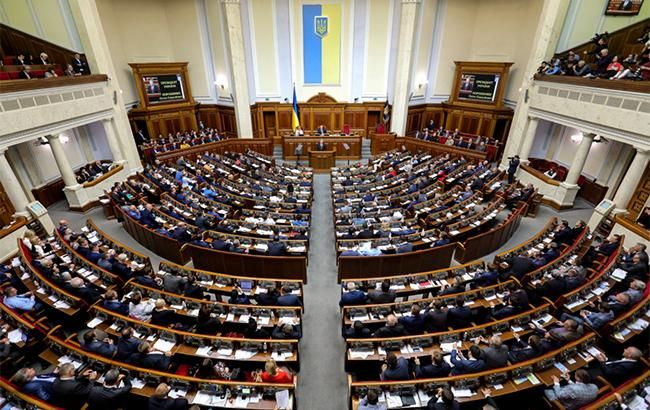 Комітет Ради розглядає президентський законопроект про антикорупційний суд