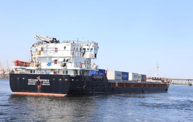 Развитие речной логистики увеличит экспортные возможности Украины