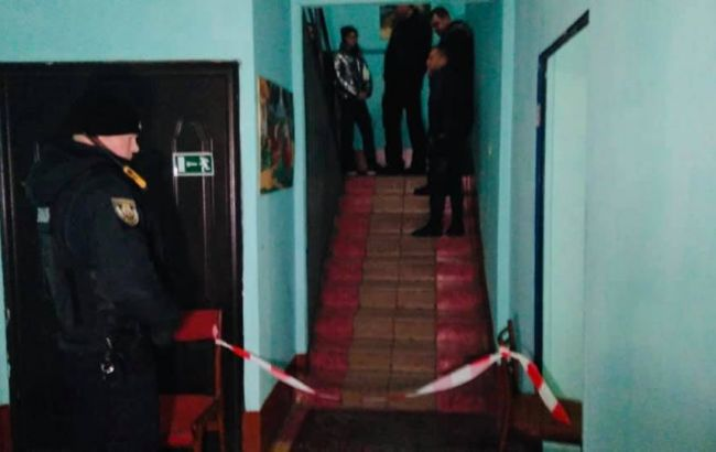 У Києві стався вибух в гуртожитку, є жертви
