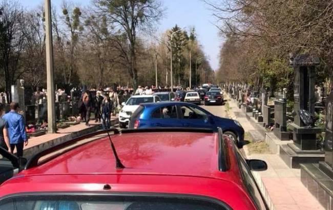 Фото: facebook.com/dtp.kiev.ua
