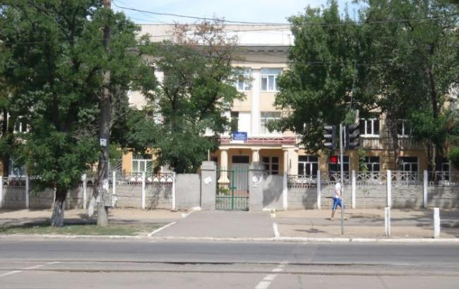 Фото: в школах Николаева приостановлен учебный процесс