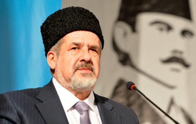 Репресії проти кримських татар після рішення суду ООН нарощуються, - Чубаров
