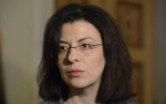 Венеціанська комісія проти скасування депутатської недоторканності, - Сироїд