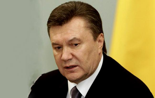 ГПУ готовится к заочному суду против Януковича