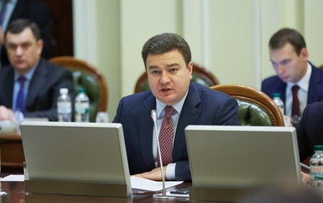 Бондар закликав Раду зупинити чергове підвищення тарифів