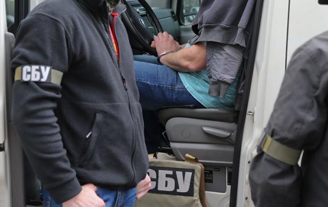 У Києві колишній військовий засуджений на 12 років за роботу на спецслужби РФ