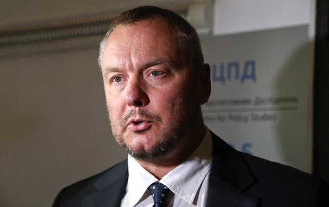 Генпрокуратура України порушила дві справи проти екс-прокурора Криму Поклонської