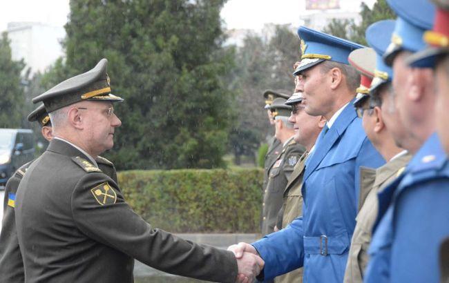 Україна і Румунія обговорили політичний діалог з безпеки в Чорноморському регіоні