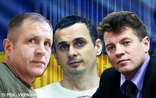 Обмін утримуваними між Україною і РФ: усі подробиці