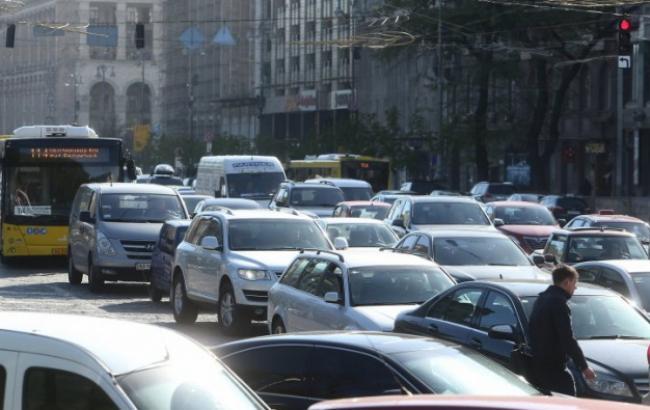 Кабмін схвалив запровадження фотофіксації порушень на дорогах