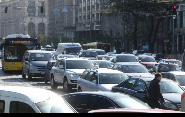 Фото: Київ (УНІАН)