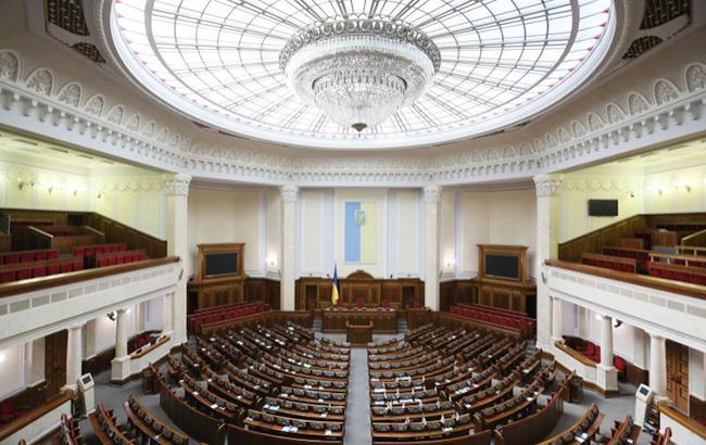 Рада в декабре может проголосовать за отсрочку передачи функций следствия Госбюро расследований