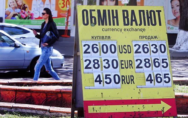 Наличный курс доллара в продаже немного повысился