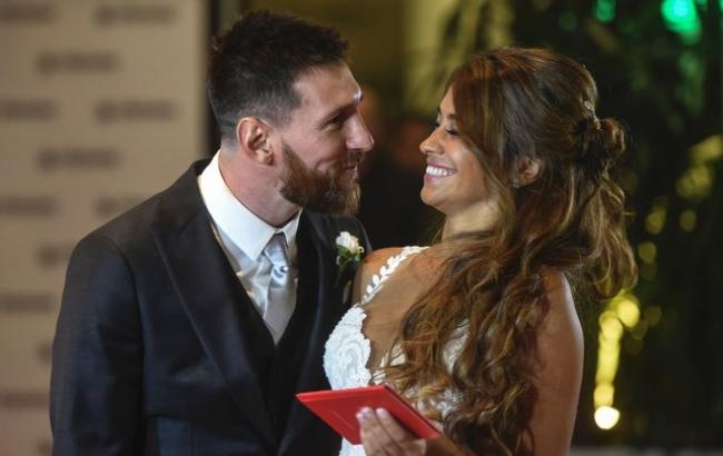 Фото: Весілля (bbcamerica.com)