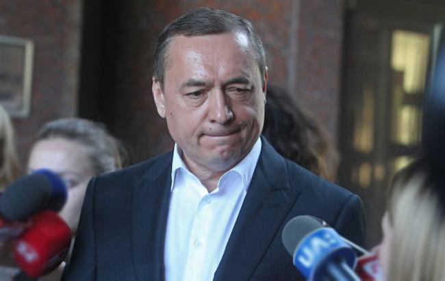 Мартиненко звинуватив Ситника у зловживання службовими повноваженнями