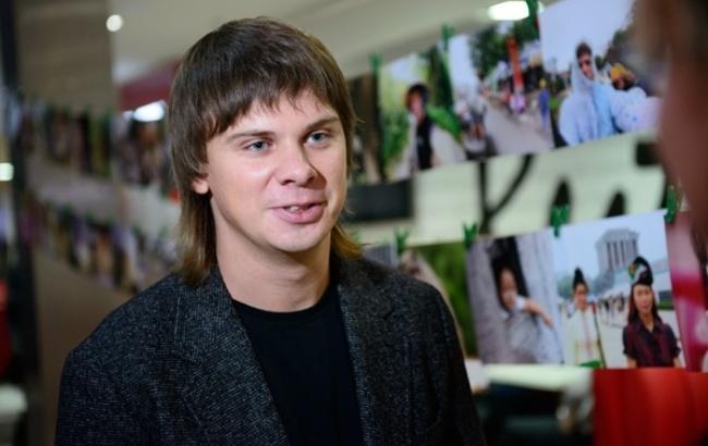 Фото: Дмитро Комаров (vybir.kiev.ua)