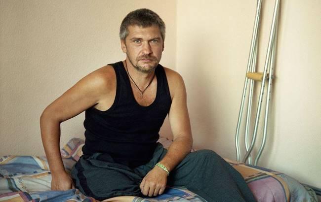 Фото: Владимир Донос (112.ua)