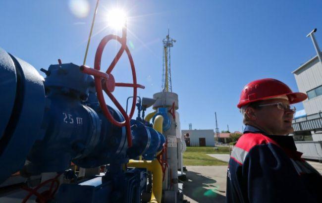 Москва-Київ-транзит: з чим Україна їде на газові переговори до Брюсселя