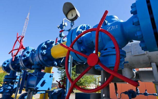 Кабмин согласовал передачу активов УТГ «Магистральным газопроводам Украины»